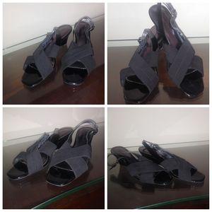💥CLEARANCE💥  Slingback Sandals